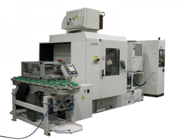 OFA 32 CNC