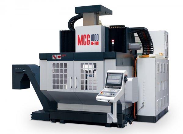 MCG 1000-5XT